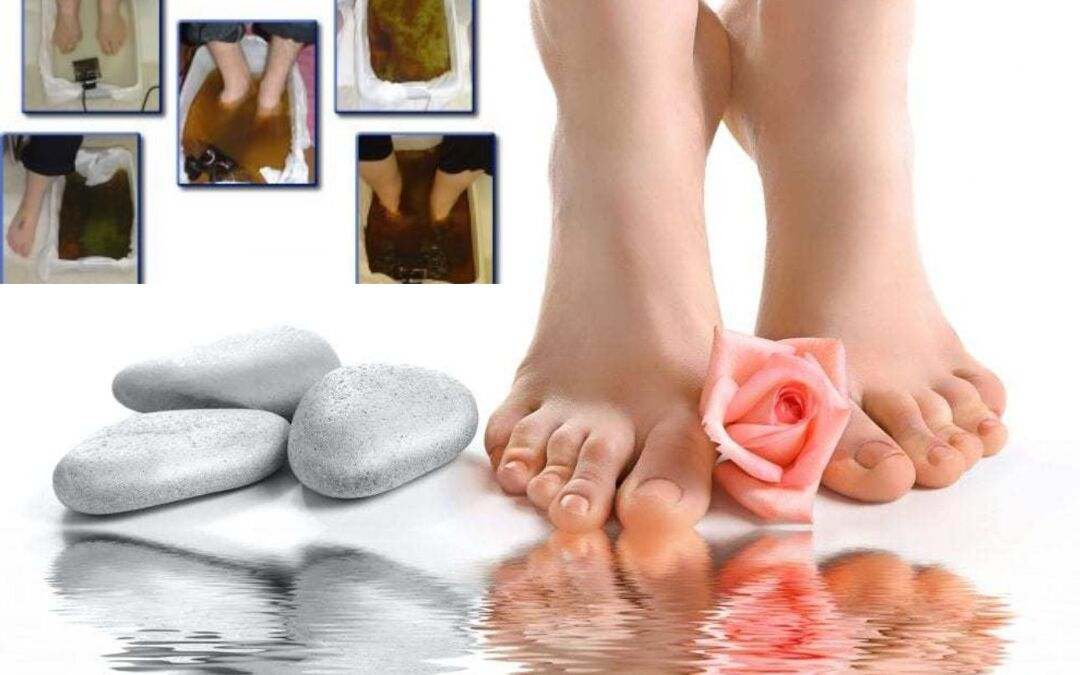 The Benefits Of Ioncleanse Treatment