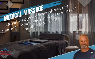 Medical Massage Therapy: The Stay Dressed Massage With Long Term Health Benefits